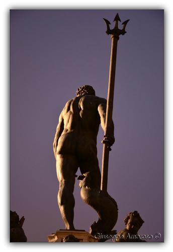 Il Nettuno - Bologna (3180 clic)