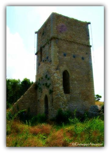 Torre di Monterotaro (Fg) - Foggia (1577 clic)