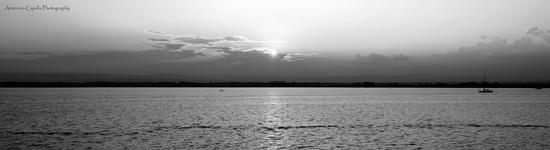 tramonto siracusa -  - inserita il 06-Dec-11