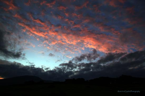 colori al tramonto (539 clic)