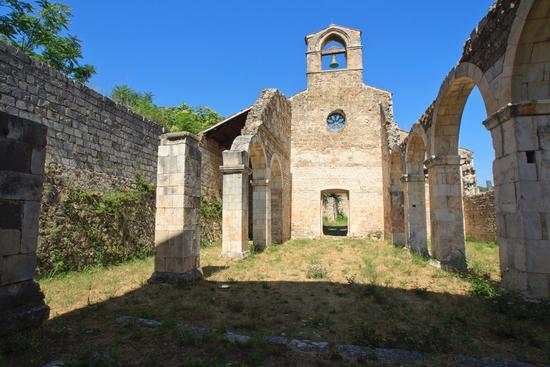 Un gioiello di architettura medievale - Pescara (1811 clic)