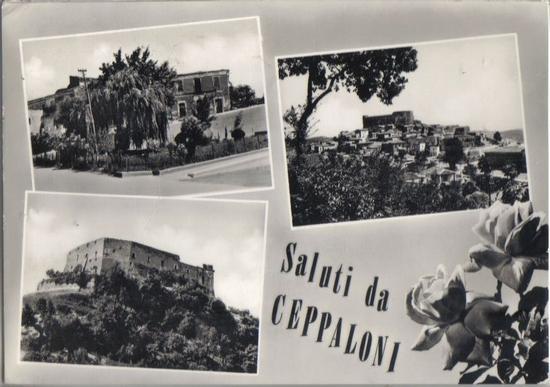 saluti da Ceppaloni (728 clic)