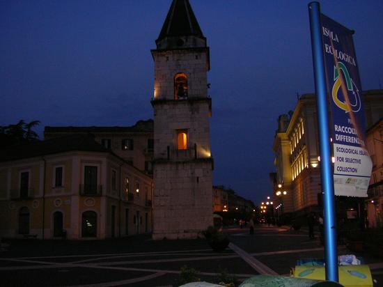 Benevento di notte - BENEVENTO - inserita il 03-Oct-11