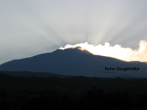 etna all'alba - San piero patti (2967 clic)
