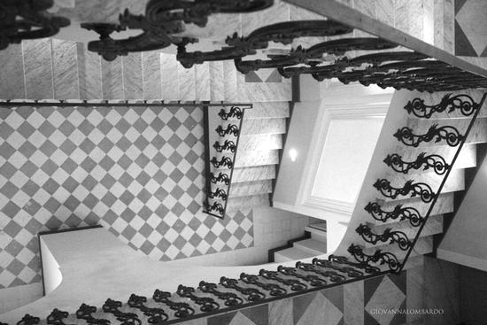 geometrie... - Castellammare di stabia (2458 clic)