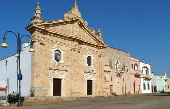 S. Marina - Ruggiano (1528 clic)