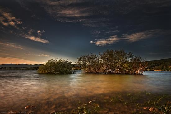Lago Cecita - Camigliatello silano (8767 clic)