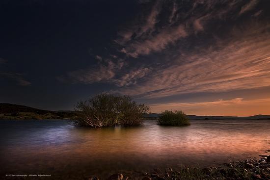 Lago Cecita - Camigliatello silano (3574 clic)