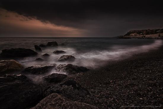 Spiaggia di Paola (CS) (2436 clic)