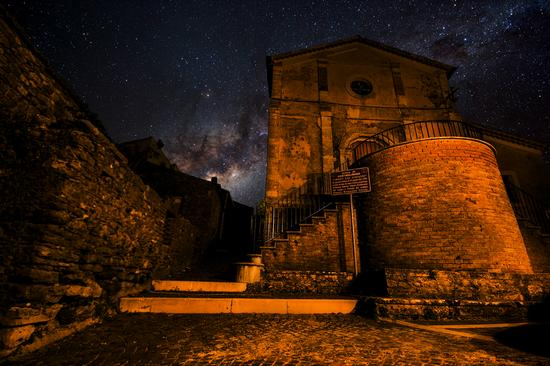 The Milky Way - Cosenza (3979 clic)