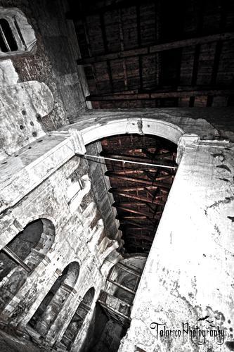 Ex Convento P.P. Cappuccini  - Cosenza (2946 clic)