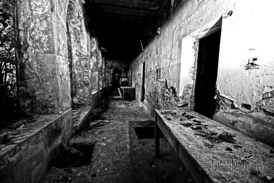 Ex Convento P.P. Cappuccini  - Cosenza (3461 clic)