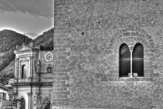 La Chiesa Madre Montelepre (3901 clic)