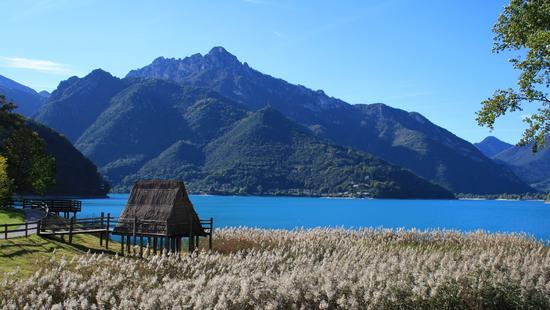 Trentino - Valle di Ledro - Molina di ledro (1318 clic)