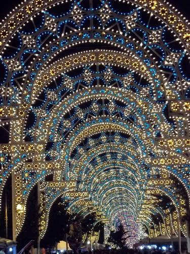 Luminarie - Viggiano (5672 clic)