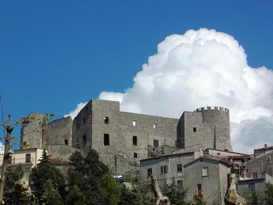 Castello - Moliterno (1643 clic)