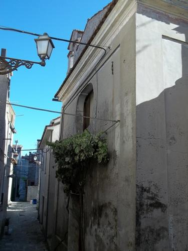 Chiesa del Carmine - Moliterno (2750 clic)