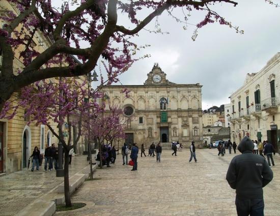 Via Ridola - Matera (3278 clic)