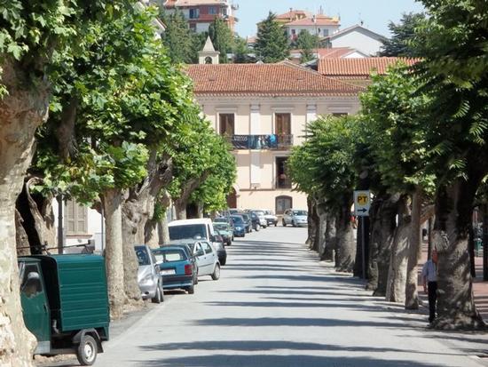 Via Roma - Moliterno (2155 clic)