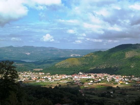 Panorama di Sarconi (PZ) (623 clic)