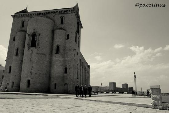 Duomo - Trani (2303 clic)