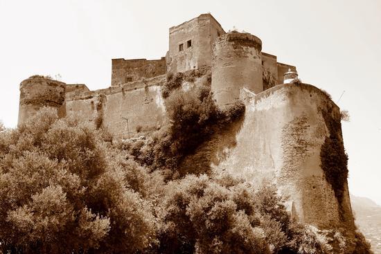 Bastioni del Castello Alfonsino - Ischia (2283 clic)