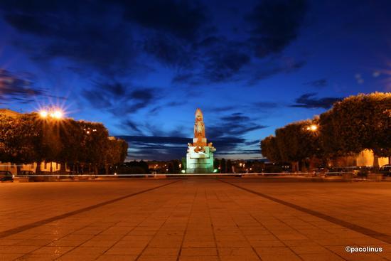 Piazza Santa Teresa - BRINDISI - inserita il 21-Oct-11