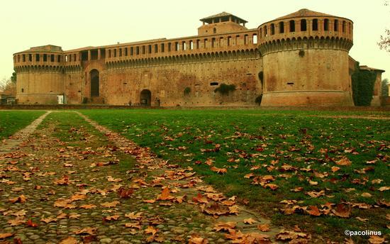 Rocca di Imola (1567 clic)