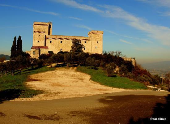 Rocca - Narni (1504 clic)