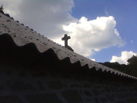 Chiesa di Montagna  - Consuma (771 clic)