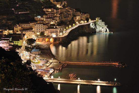 L'incanto di Amalfi (4050 clic)
