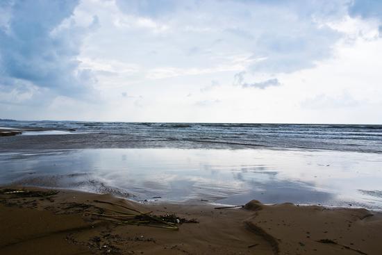 la quiete dopo la tempesta - Pozzallo (2518 clic)