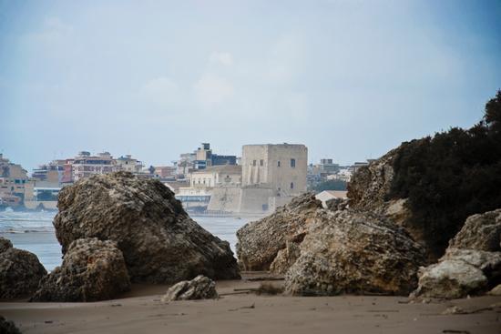 torre cabrera - Pozzallo (2760 clic)
