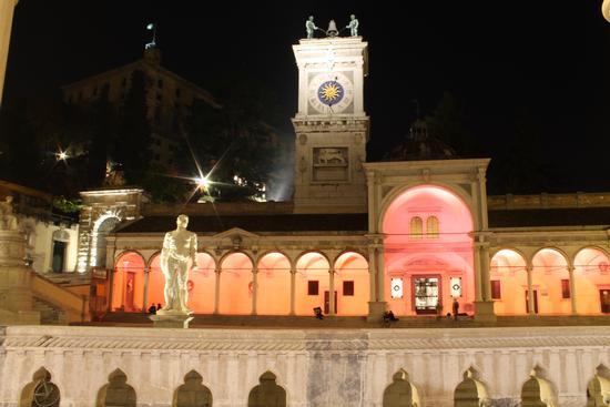Piazza della Libertà  - Udine (2329 clic)