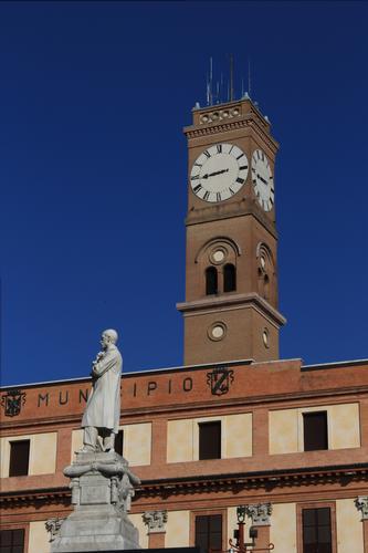 Simboli di una città - Forlì (2254 clic)