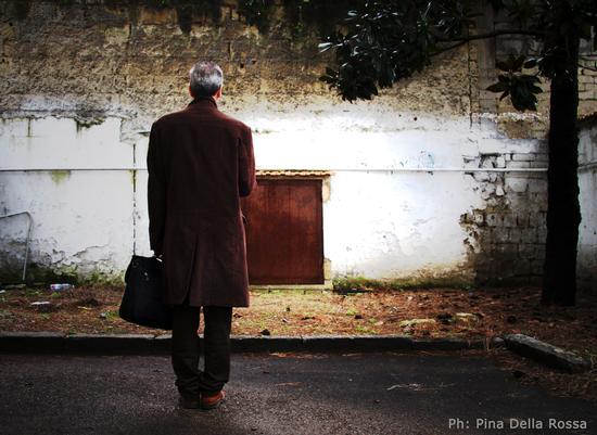 PIETRO IL VIAGGIATORE - Casavatore (2500 clic)