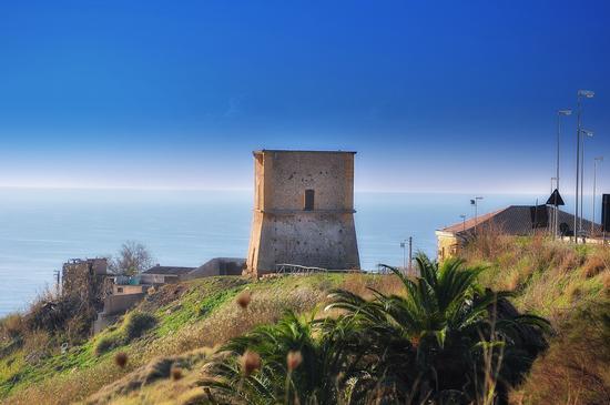 Torre Saracena  - Menfi (2340 clic)