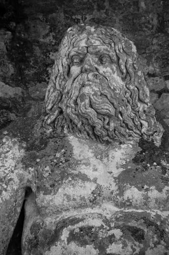 Parco dei Mostri  - Bomarzo (1183 clic)
