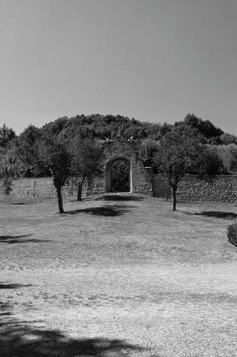 Parco dei Mostri  - Bomarzo (1129 clic)