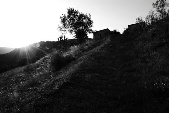 Casale Carocci - Preci (1249 clic)