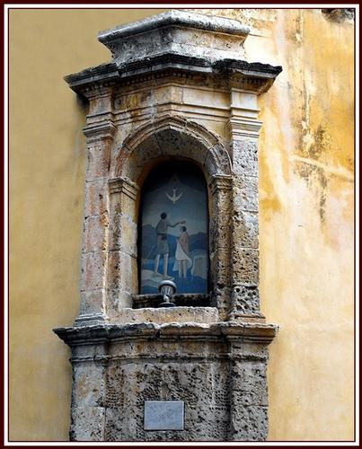 edicola votiva - Noto (6095 clic)