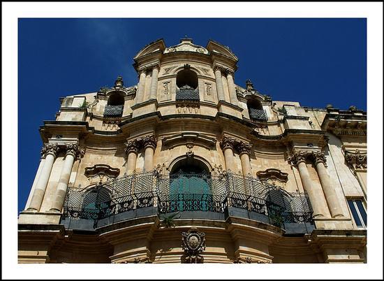 chiesa di San Giovanni Evangelista - Scicli (4277 clic)