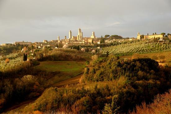 San Gimignano (2631 clic)