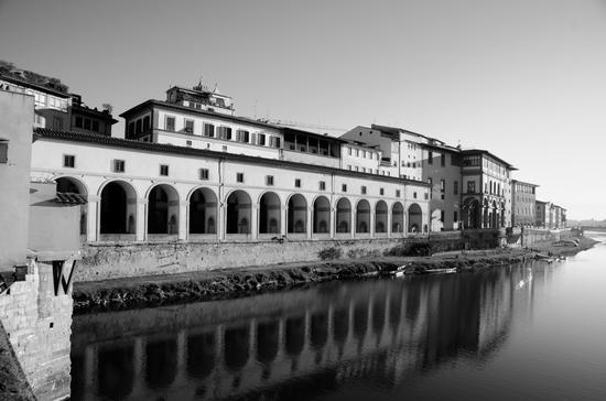 Lungarno - Firenze (3005 clic)