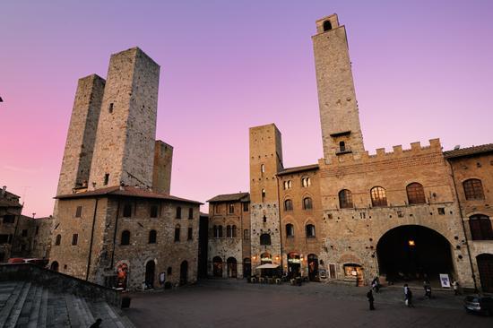 San Gimignano (5211 clic)