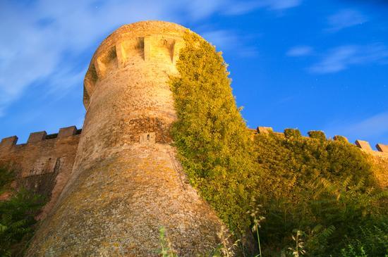 Torre di Guardia - Certaldo (2105 clic)