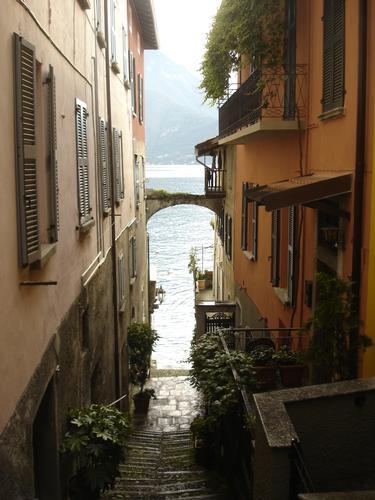 Varenna (Lake Como) (1708 clic)