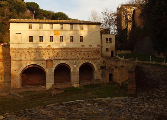 Antiche fonti  - Siena (2357 clic)