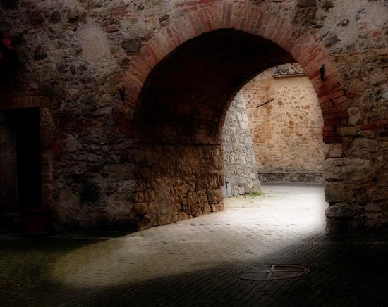 Castello di Murlo  (2632 clic)