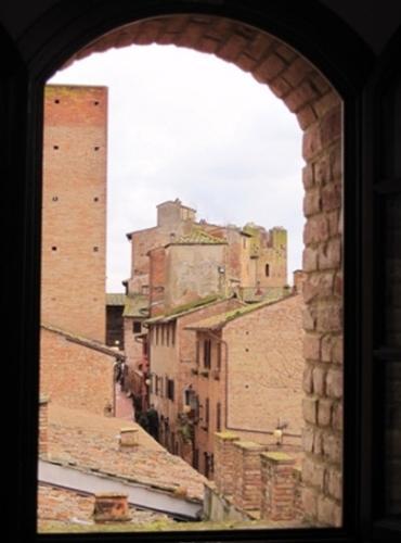 Il borgo medievale di Certaldo Alto FI)  (1596 clic)